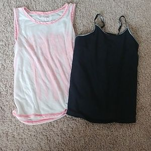 Other - Tanktop combo